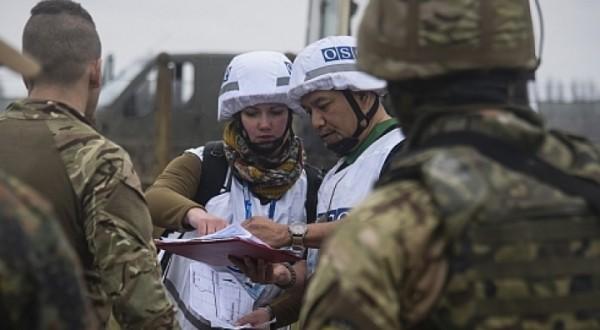 OSCE observers Ukraine osce_13253800