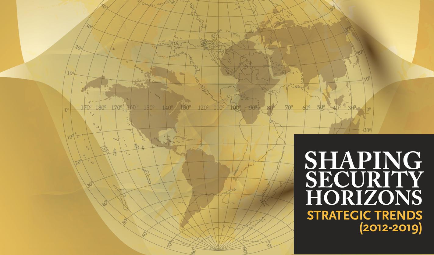 SHAPING SECURITY HORIZONS Book NATO Foundation – Nato