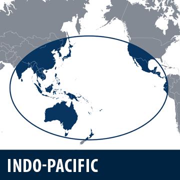 indo-pacific