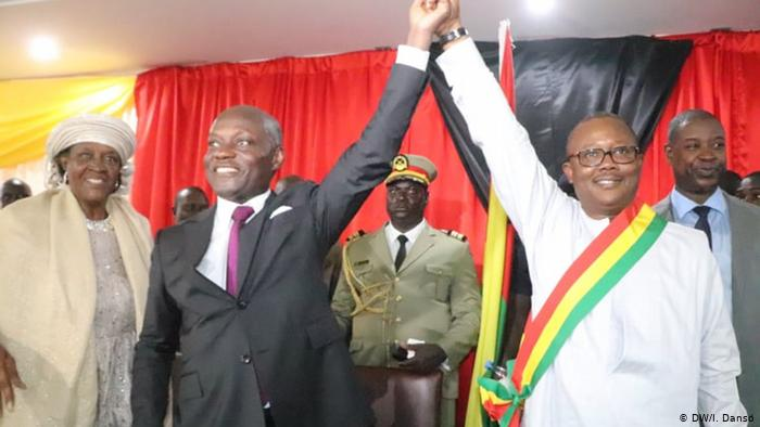 Read more about the article Guinea-Bissau: is the political impasse really over?