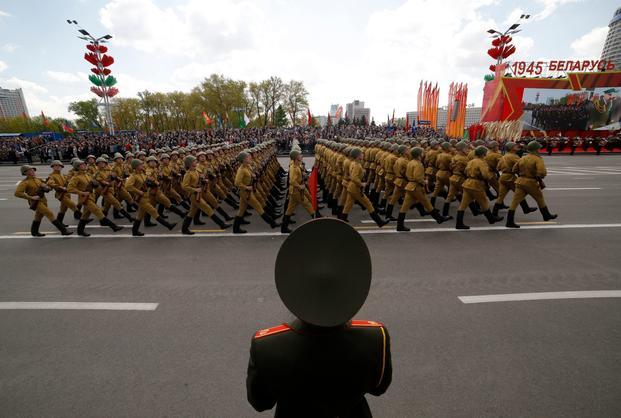 Belarus role in NATO's Eastern Region