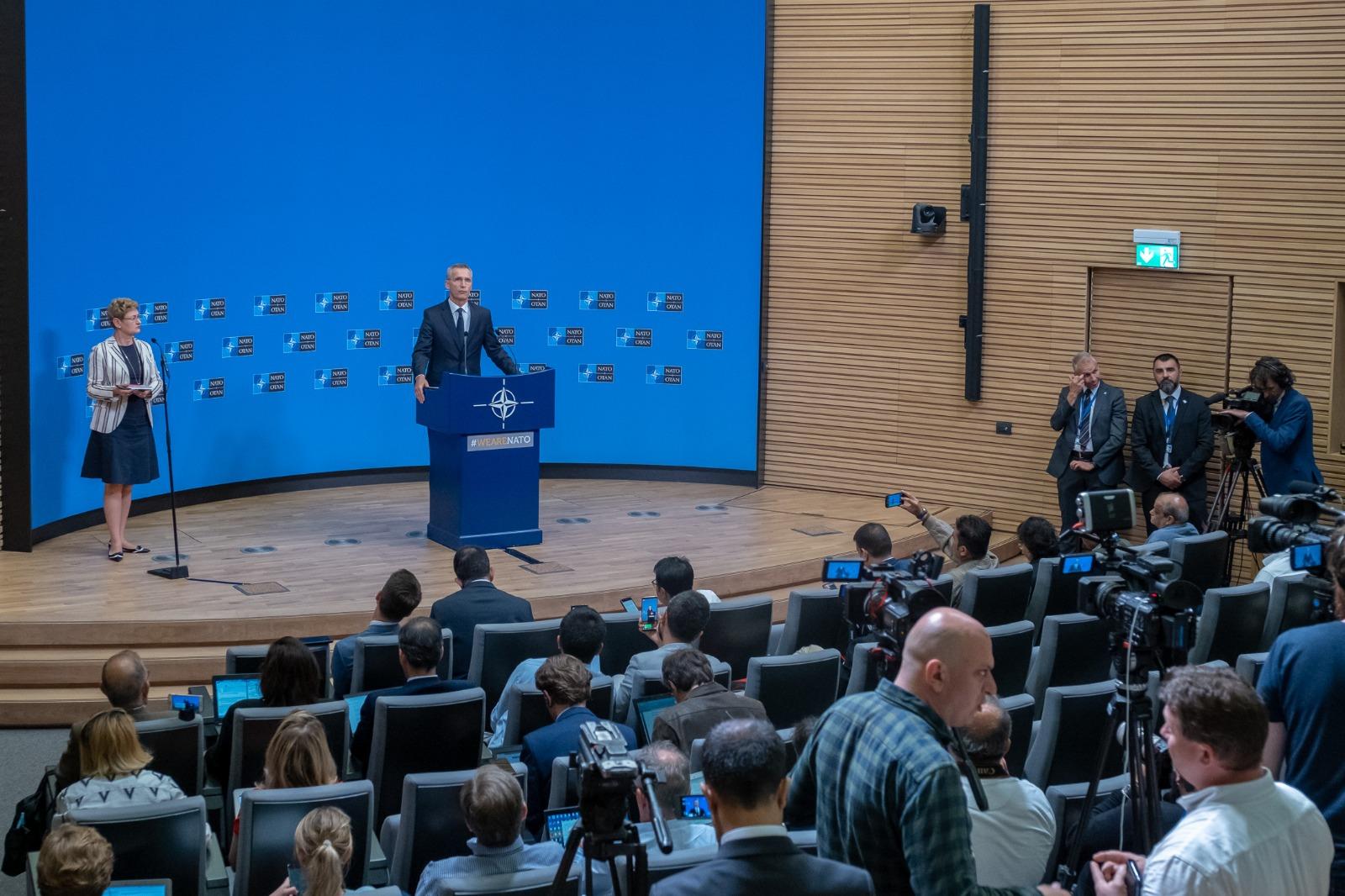 NATO vs. Disinformation: building a coherent response