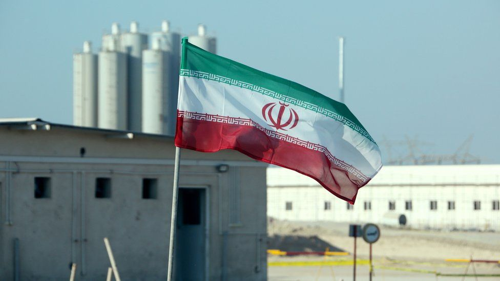 New nuclear treaty and regional balances