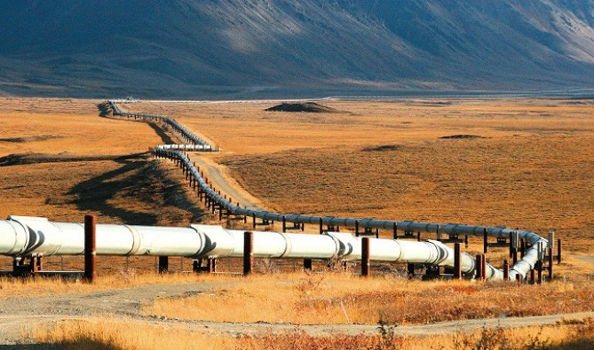 Read more about the article Oil politics set to worsen the Maghreb rift