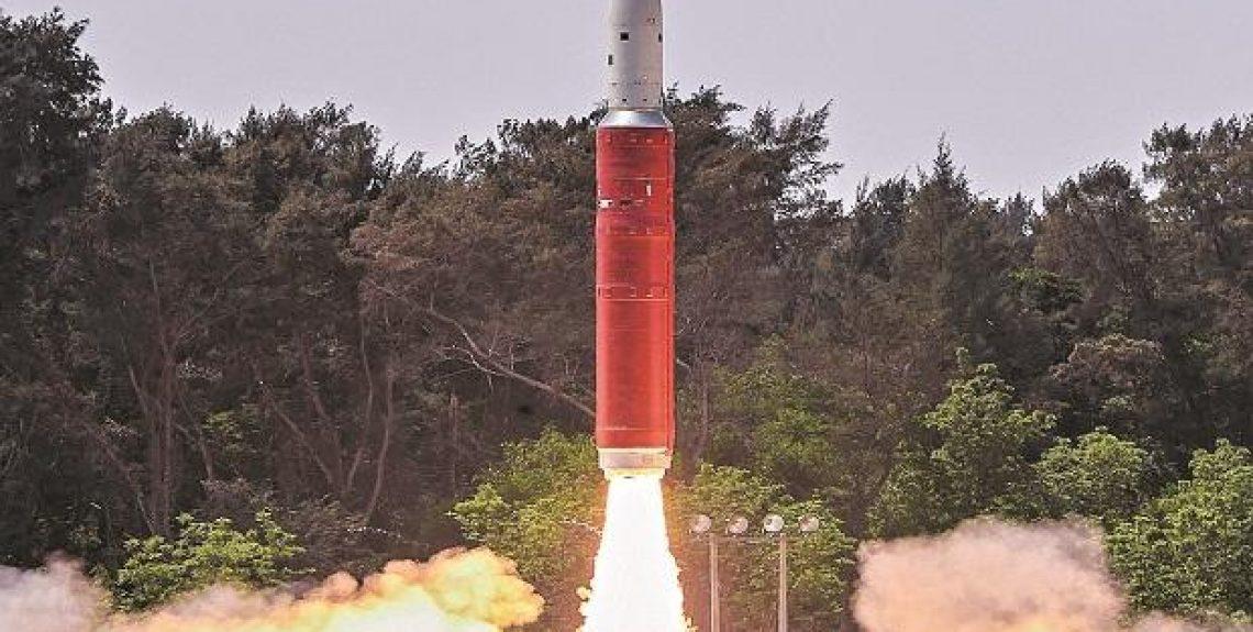 Anti-satellite weapons - Trezza