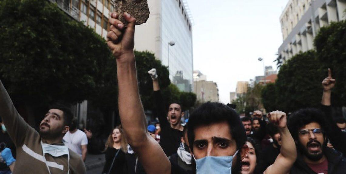 Arab Spring 2.0 - Pack