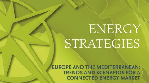 Energy Strategies HP