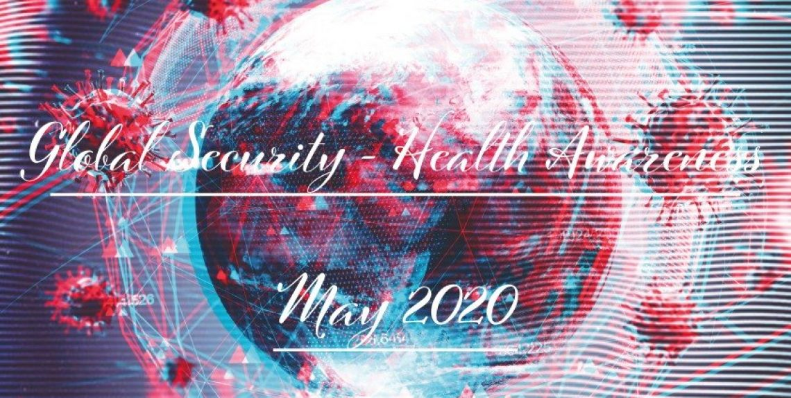 Health awareness May - Lollo