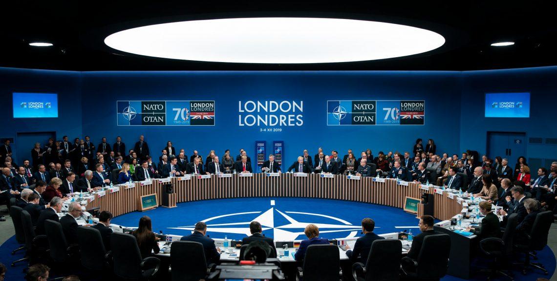 NATO Today Tomorrow - Mirakian