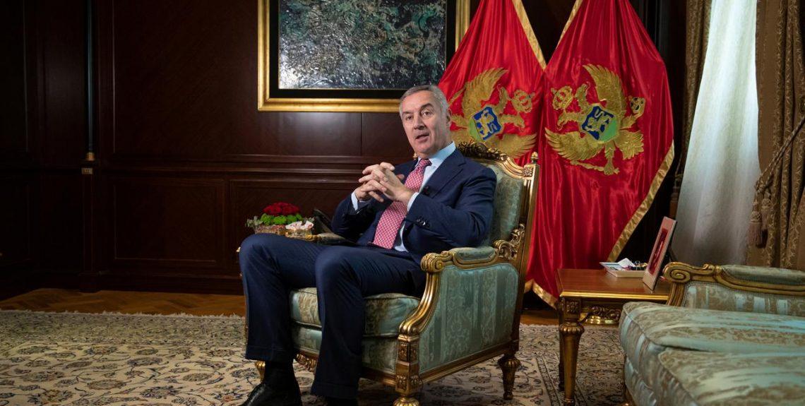 NDCF - ST Balkans May 2020