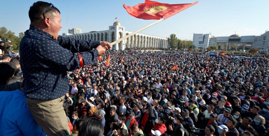 NDCF - ST Central Asia October 2020