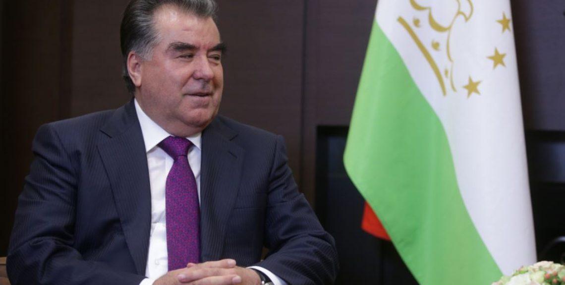 NDCF - ST Central Asia September 2020