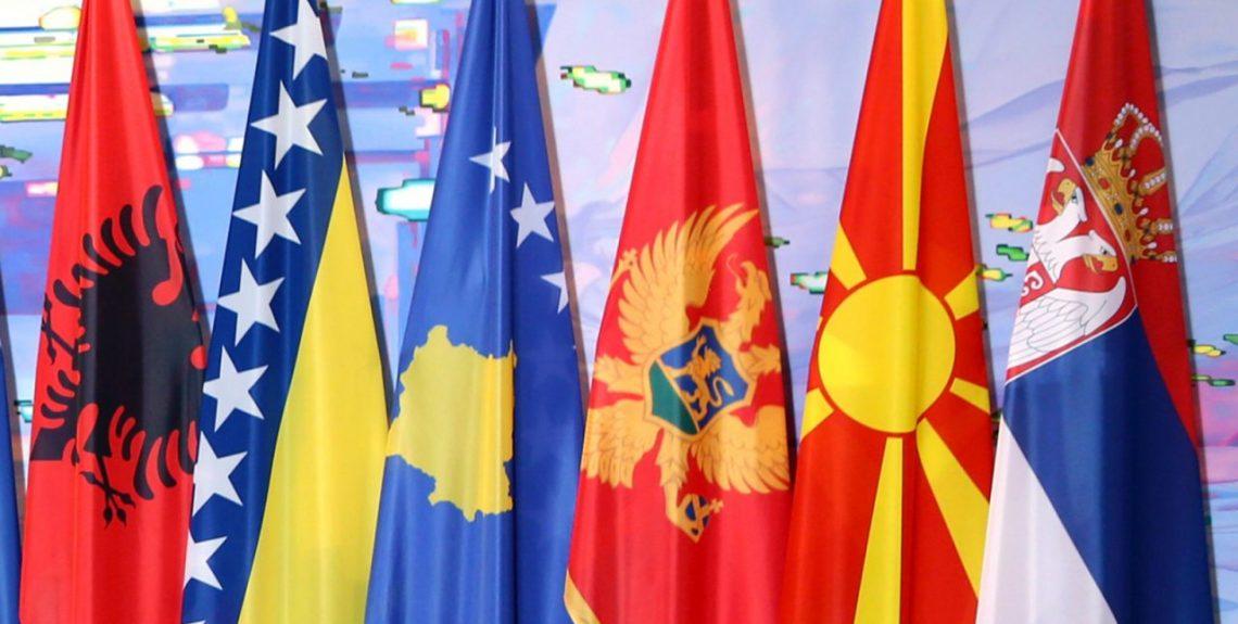The Balkans envisaged - Cicak