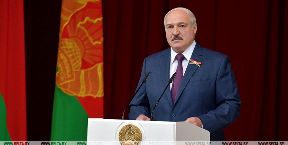 The Belarus Conundrum - Baggiani