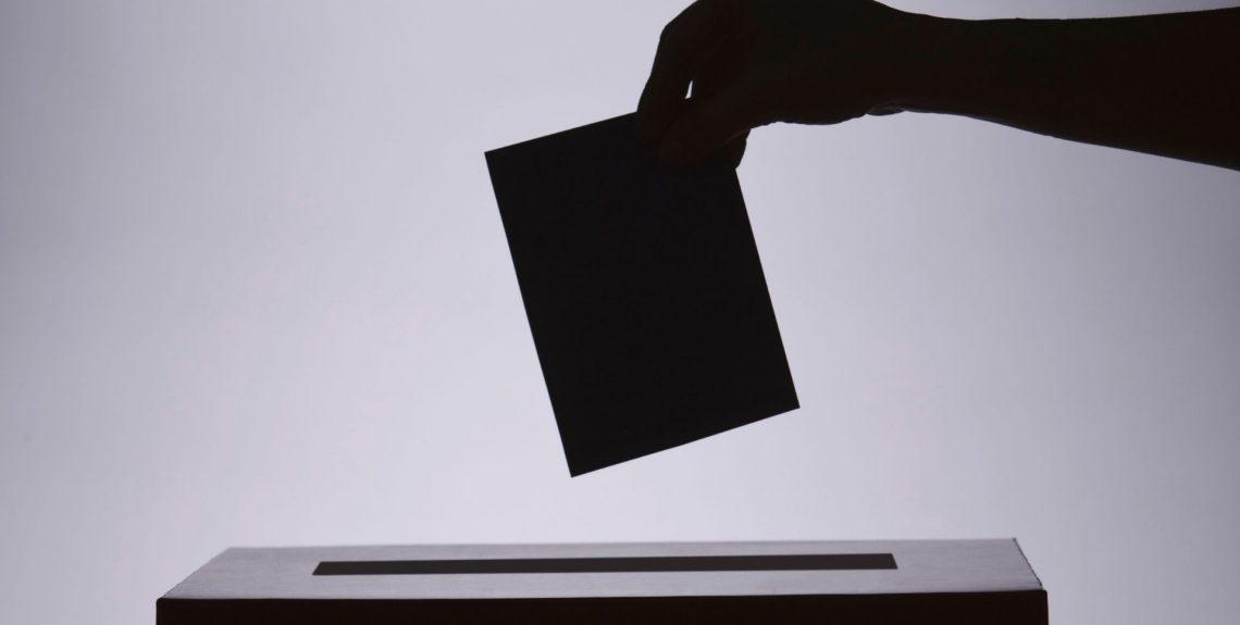 voting february